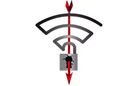 Kreack WPA2 Wifi